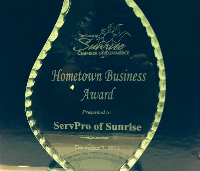 Hometown Business 2013