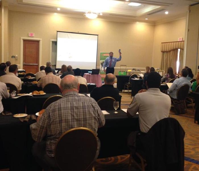 UNDERSTANDING MOLD IN THE RESTORATION INDUSTRY C.E. CREDIT COURSE