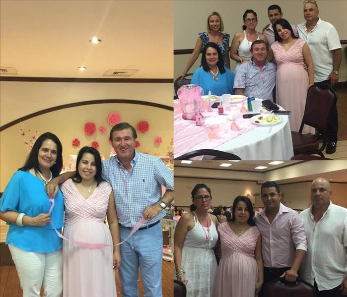 Our Tech Hassan's Baby Shower