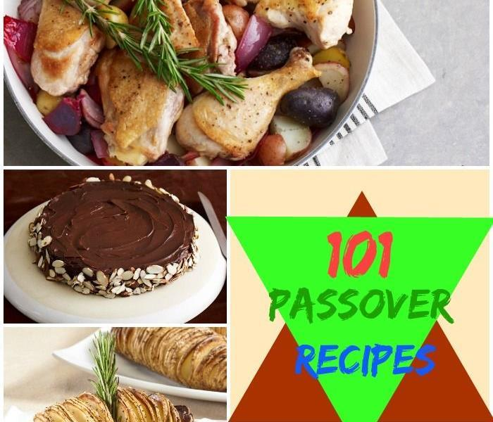 General Passover