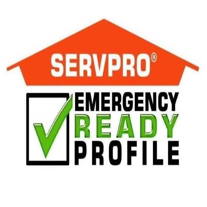 Logo description Emergency Ready Profile