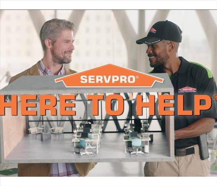 SERVPRO of Sunrise - Here to Help