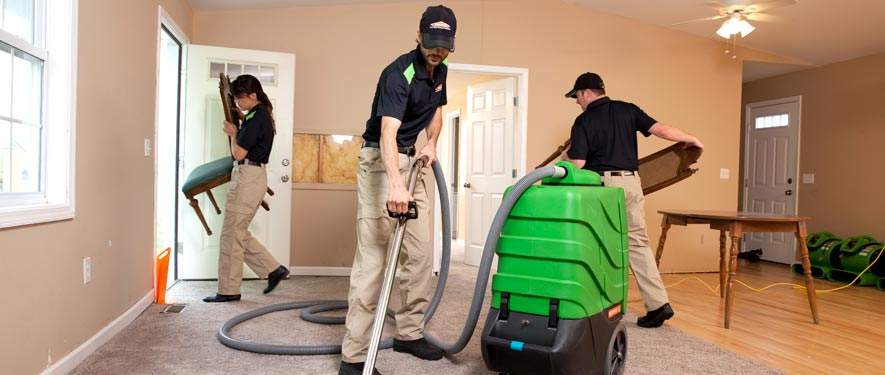 Sunrise, FL cleaning services
