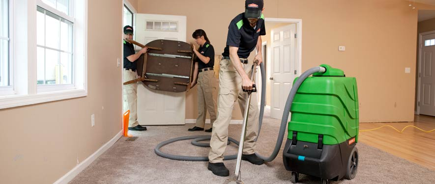 Sunrise, FL residential restoration cleaning